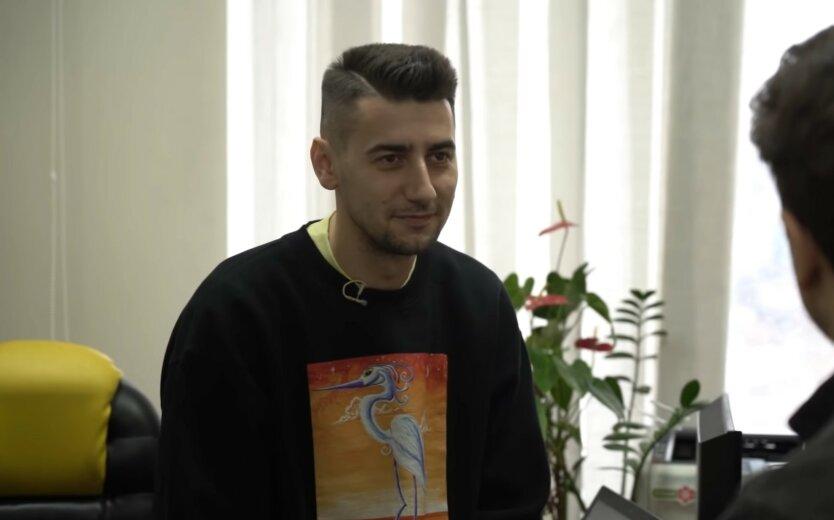 Александр Эллерт, Ксения Мишина, откровенное фото