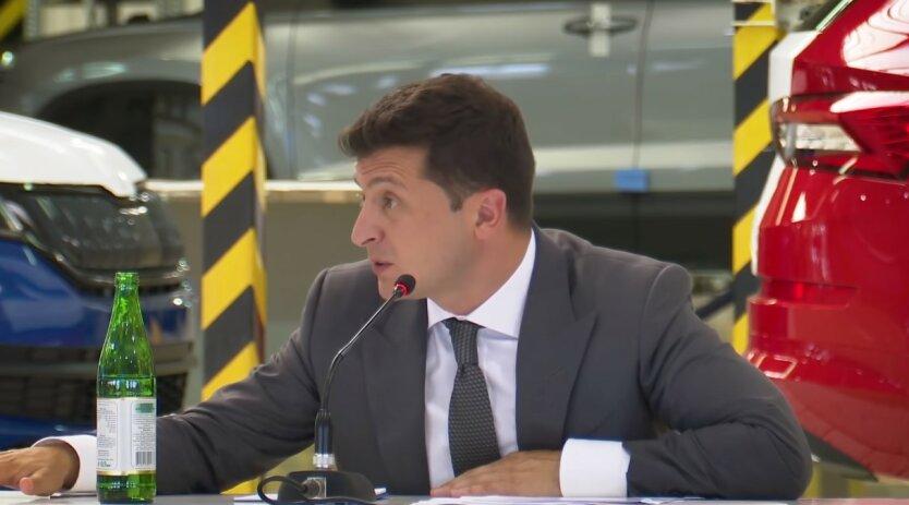 Владимир Зеленский,Мораторий на взыскания по валютным кредитам