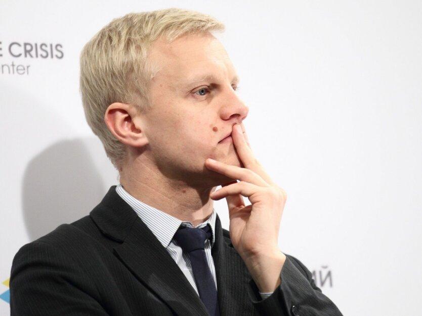 Виталий Шабунин, сап, цпк