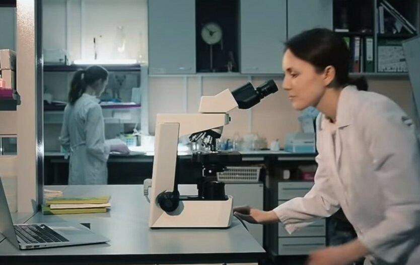 коронавирус-лаборатория