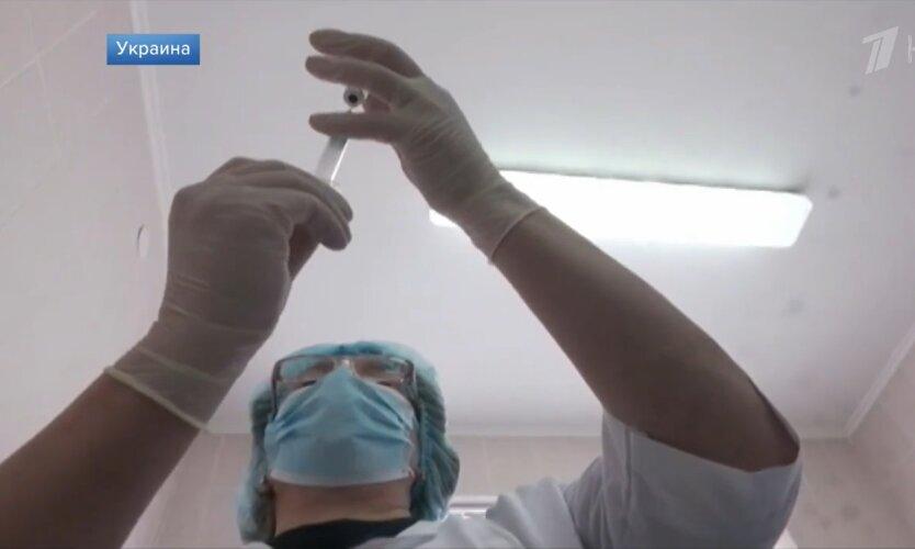 Коронавирус в Украине, карантин, смертность, ученые НАН, прогноз