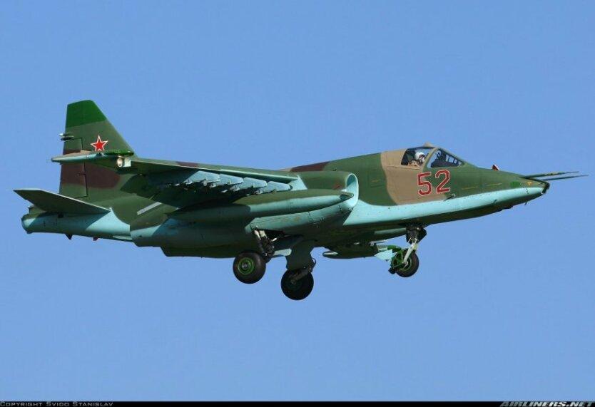 Су-25_Россия