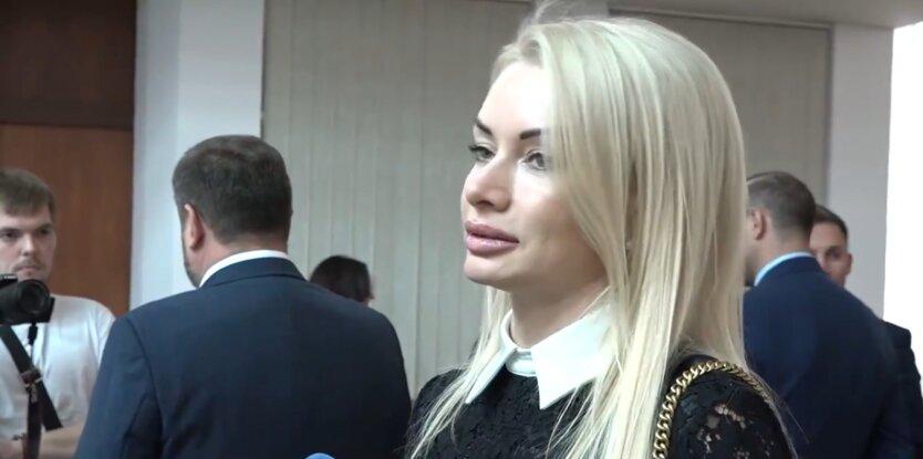 Ирина Аллахвердиева