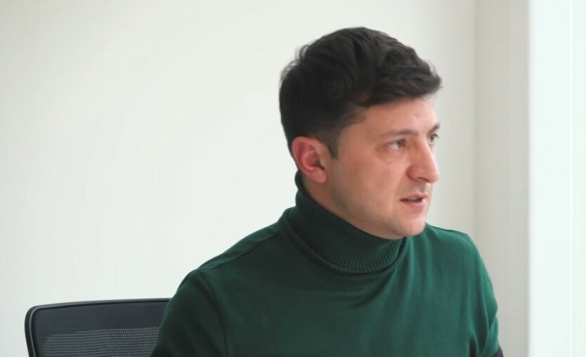 Владимир Зеленский 10
