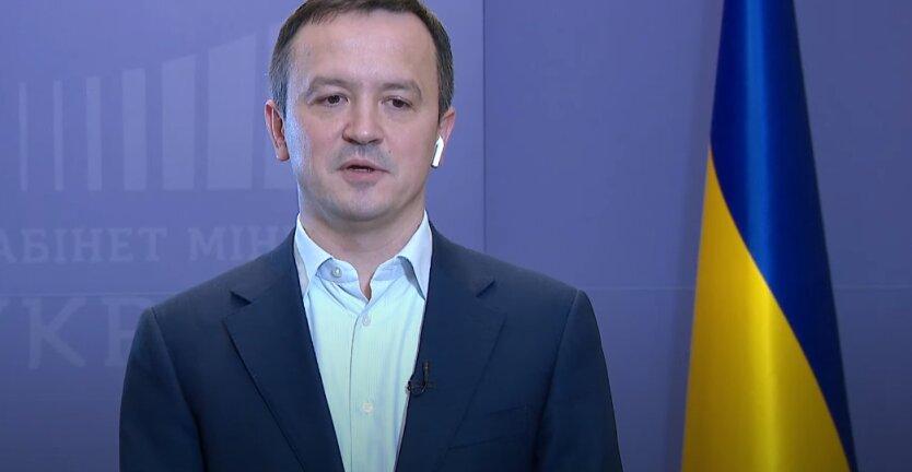 Игорь Петрашко, банковская система, Украина