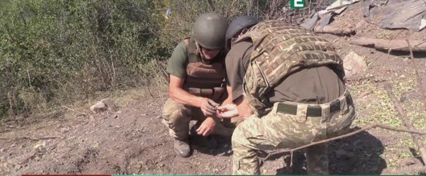 """Война на Донбассе, нарушения """"режима тишины"""", Россия"""
