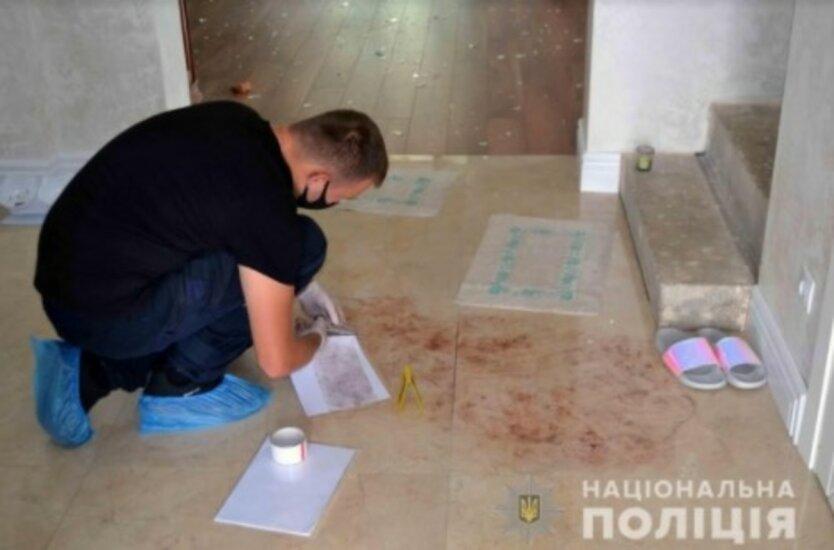 Расстрел семьи в Ровно,Убийство в Ровно,Убийство Юрия Игнатюка