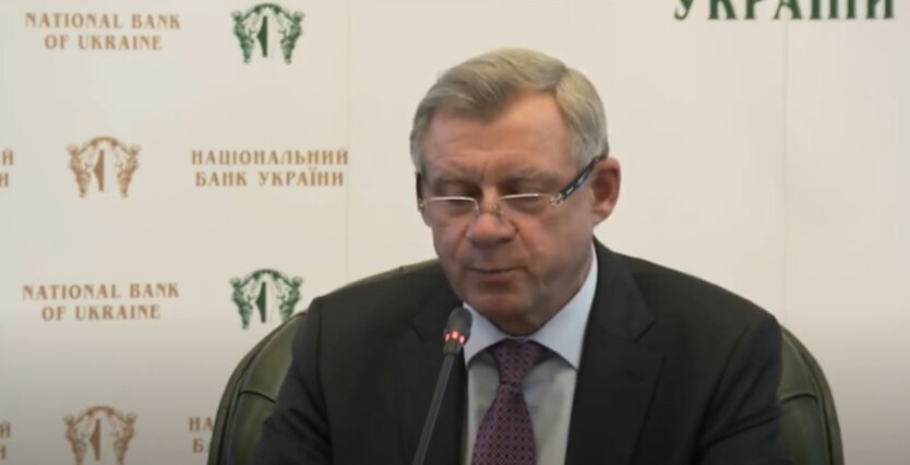 Яков Смолий