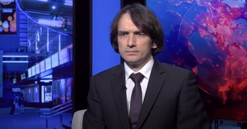 Александр Лось, Жуляны, Гостомель