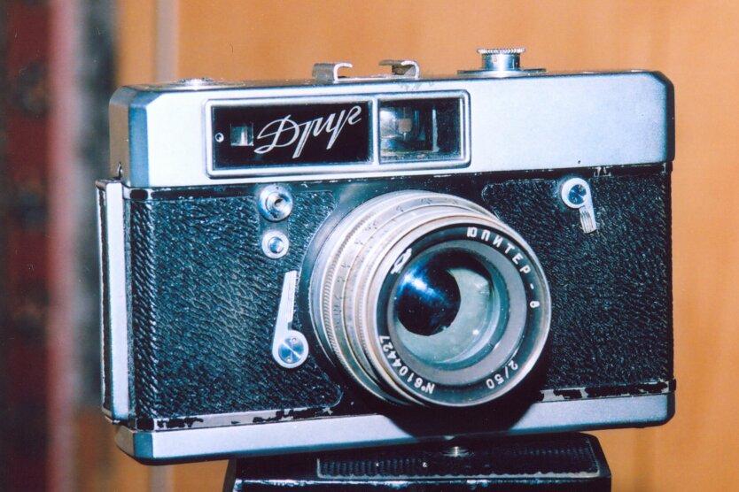 Плюсы и минусы фотоаппаратов