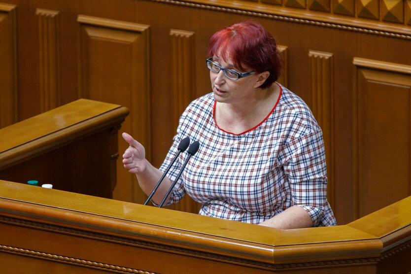 Галина Третьякова,Прожиточный минимум в Украине,Средняя зарплата в Украине