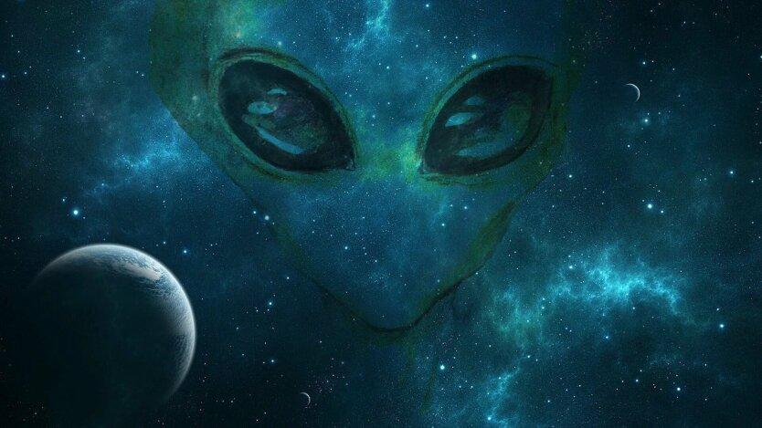сигналы из космоса, инопланетяне, внеземные цивилизации, палеоконтакт