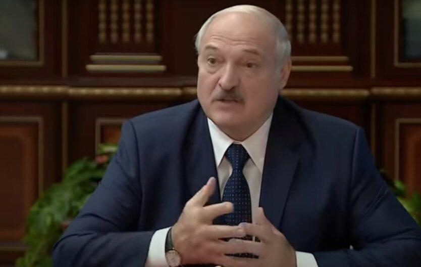 Хакеры объявили Лукашенко в розыск как «пропавшего без вести»
