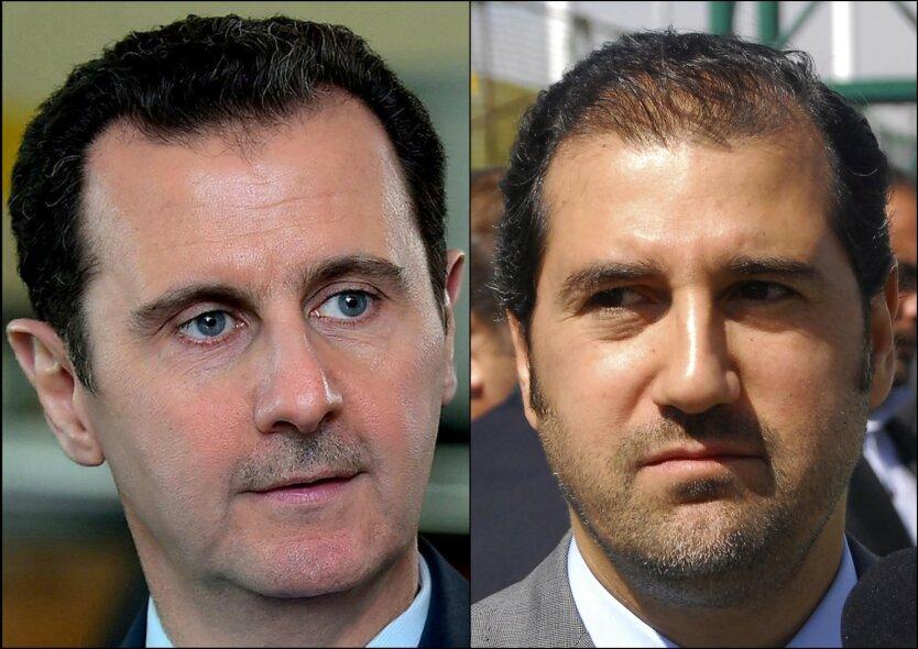 Башар Асад vs Рами Махлюф: что стоит за противостоянием президента и главного олигарха Сирии?