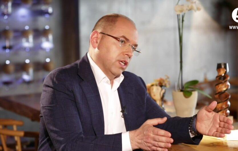Максим Степанов, вакцина от коронавируса, CoviShield