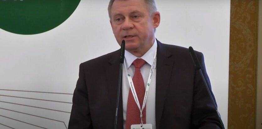 Яков Смолий,Нацбанк Украины,курс валют в Украине,стабильность гривны,колебания курса валют