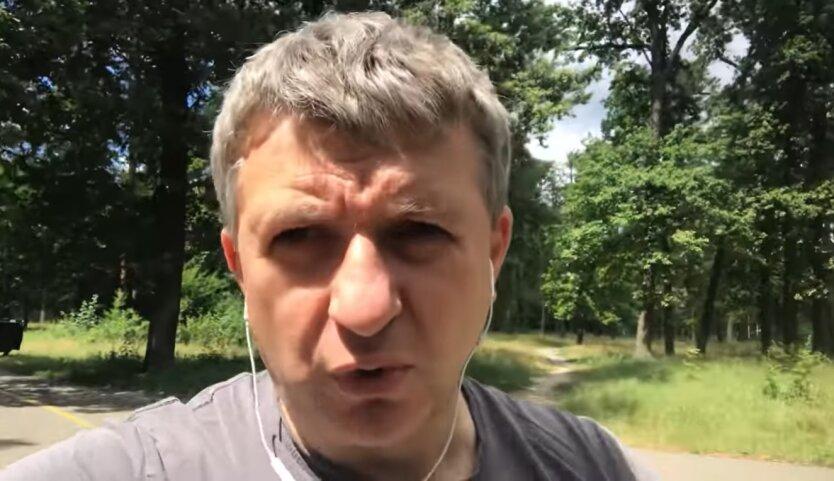 "Юрий Романенко, закон ""О медиа"", Владимир Зеленский"