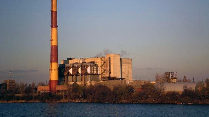мусоросжигательный завод энергия киев