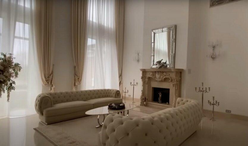 Украинцам показали роскошные дворцы Порошенко, Тимошенко, Ющенко: видео