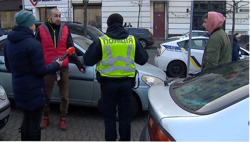 Виталий Кличко, Отмена бесплатной парковки в Киеве, Сколько стоит парковка в Киеве