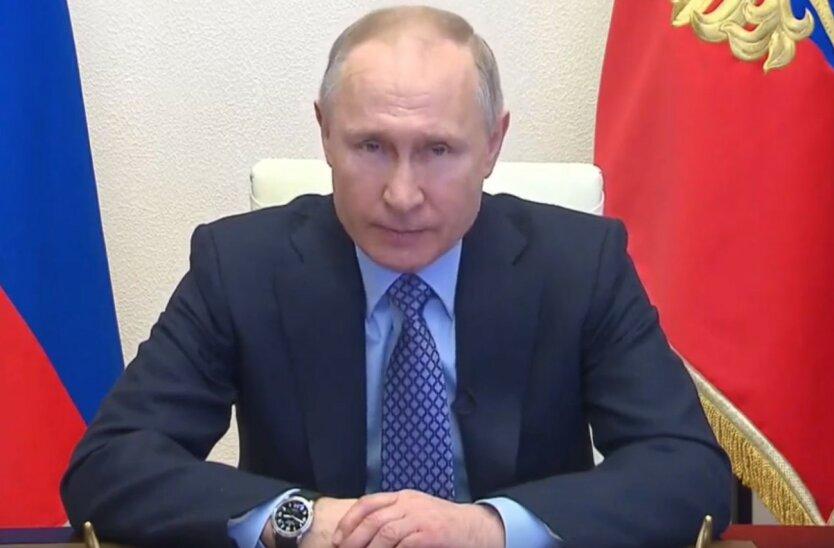 Путин задействует студентов-медиков для борьбы с коронавирусом
