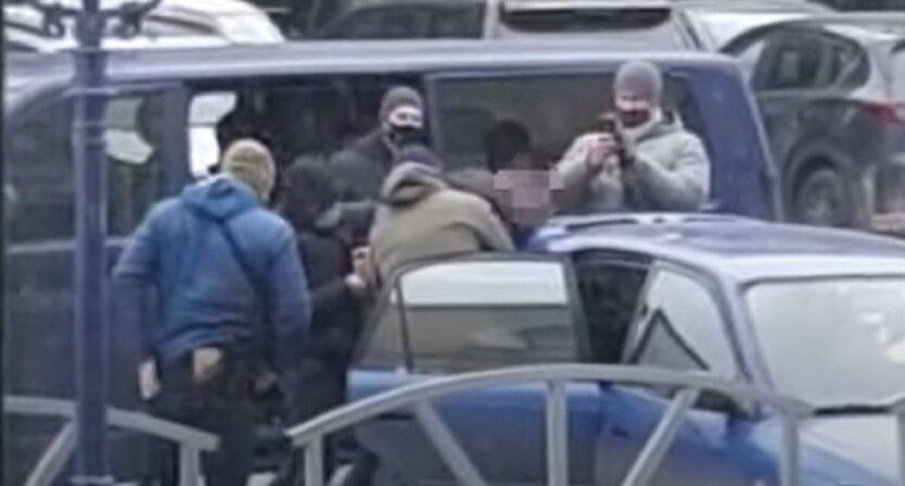 Контрразведка СБУ задержала шпиона российской спецслужбы