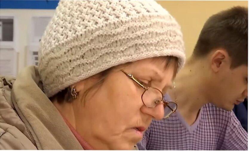 Выплаты пенсий в Украине за ноябрь, Пенсионный фонд Украины