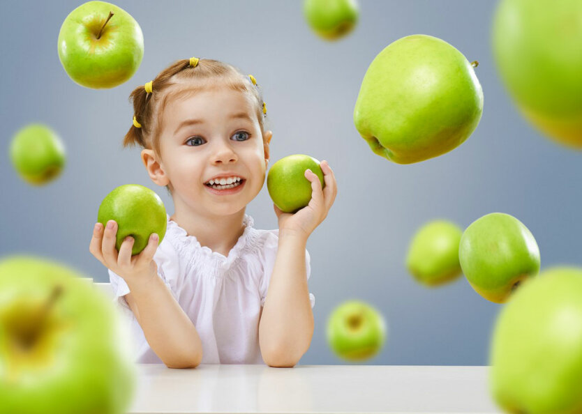 apples_and_kids