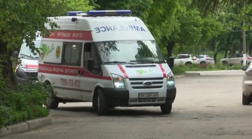 """Пандемия, Украина, штамм """"Дельта"""""""