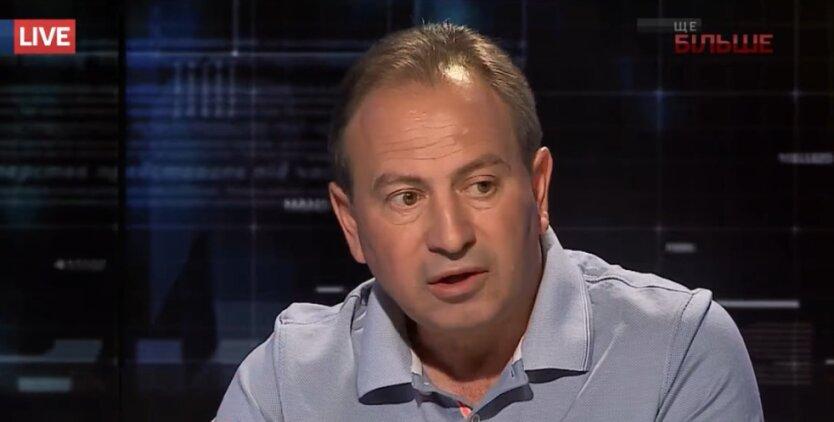 Николай Томенко, COVID-19, коронавирус, медицина
