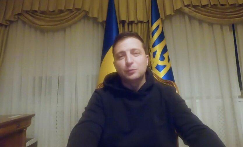 Зеленский рассказал о самочувствии и высказал претензии Шмыгалю: новый видеоролик