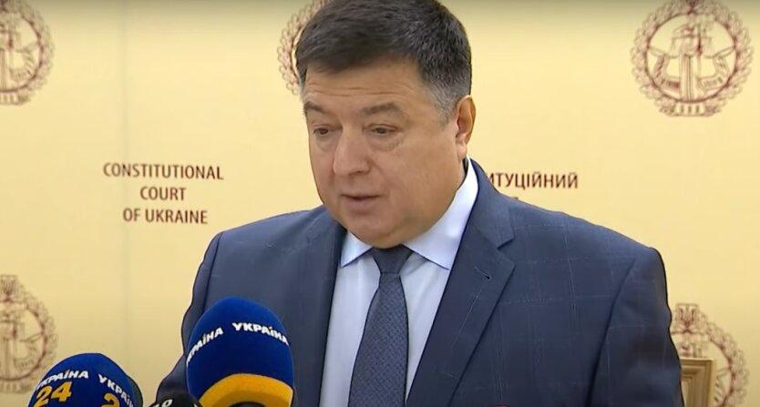 Александр Тупицкий