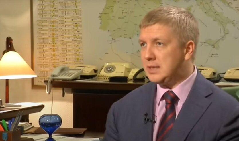 Коболев анонсировал изменения для украинцев после открытия рынка газа