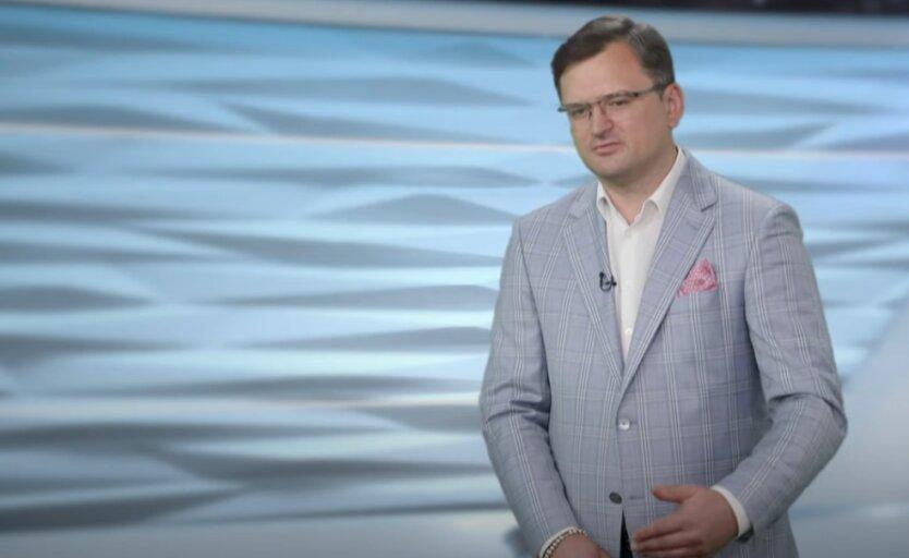 Дмитрий Кулеба, Крым, США