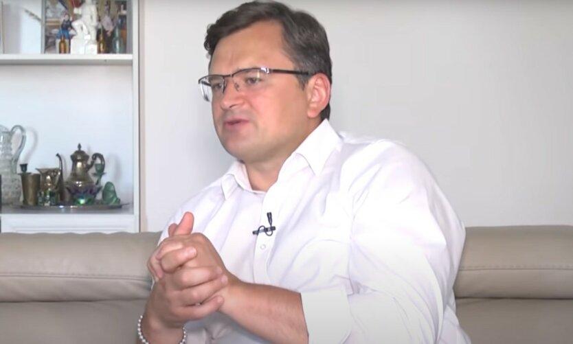 Кулеба перечислил главные задачи для прекращения войны с Россией