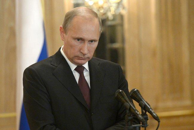 Владимир Путин11