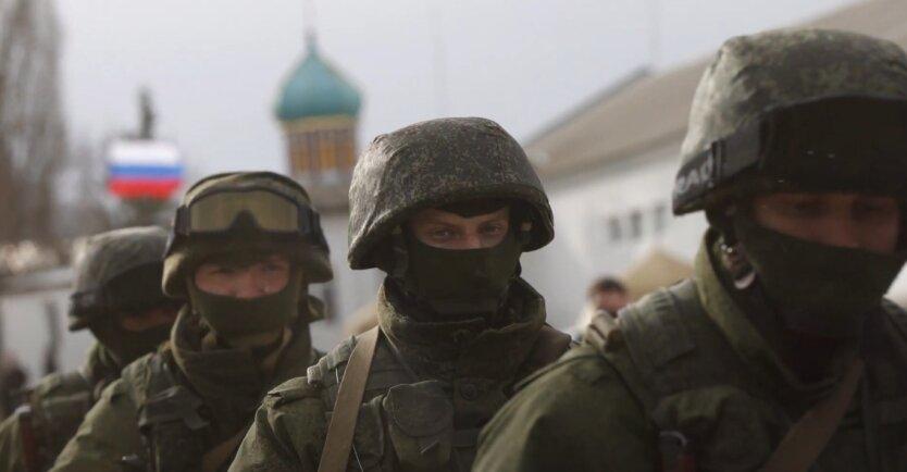 Боевики, Донбасс, техника