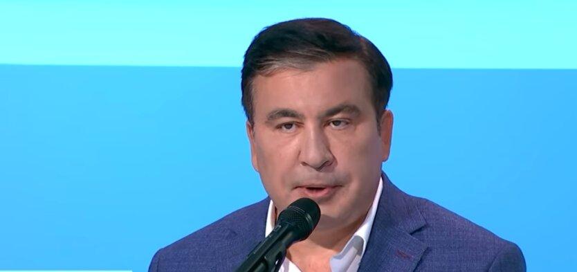 Михеил Саакашвили, Александр Лукашенко, Россия