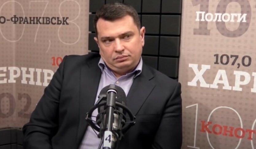 У Зеленского прокомментировали решение КСУ по Сытнику