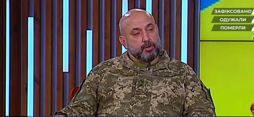 Сергей Кривонос, Украина, НАТО