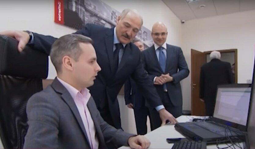 IT-компании Беларуси угрожают Лукашенко покинуть страну