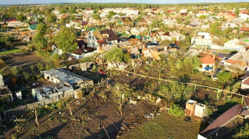 Смерч в Кропивницком,Ураган в Украине,Ураган в Кропивницком,ГСЧС