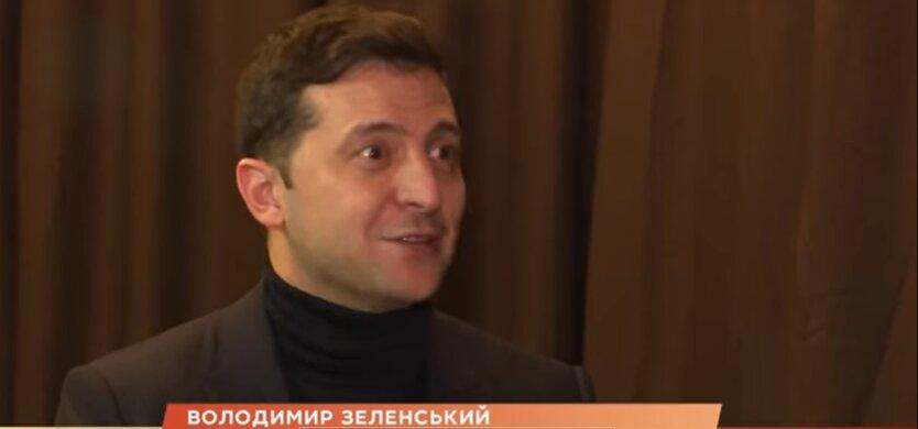 Владимир Зеленский, повышение зарплат, медики