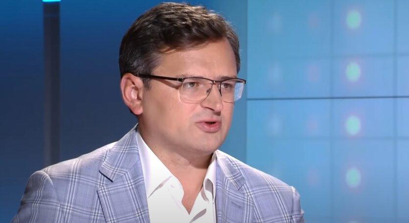 Дмитрий Кулеба, Сергей Лавров, Владимир Зеленский