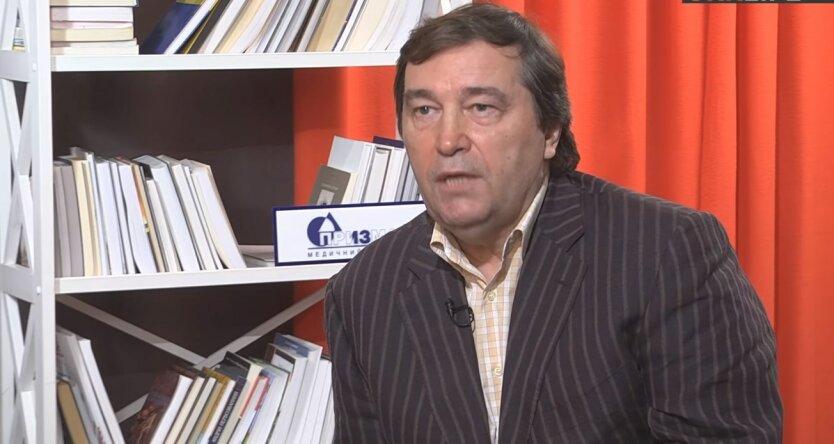 Александр Гончаров, падение ВВП, Денис Шмыгаль