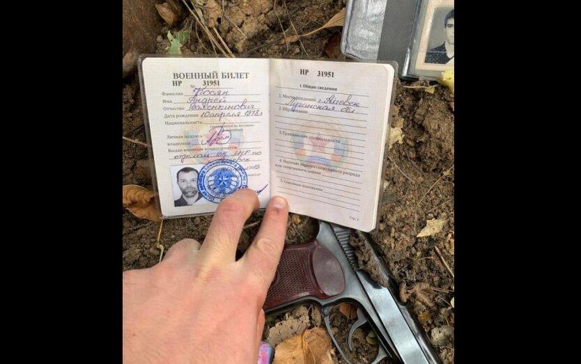 Арестович рассказал о грубой провокации на Донбассе: задержан россиянин