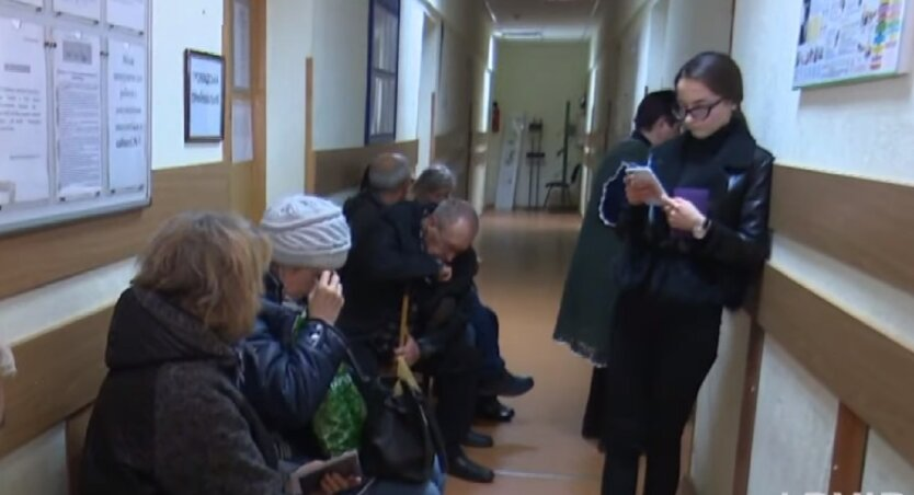 В Украине повысят пенсионный возраст