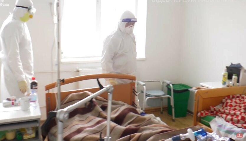 Пандемия коронавируса, болезнь почек, ученые