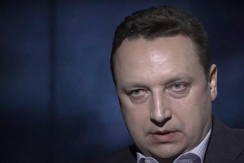 Валентин Запорощук 1