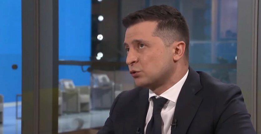 Владимир Зеленский, Вакцинация в Украине, Вакцина для Украины